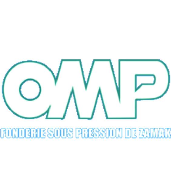 OMP fonderie sous pression